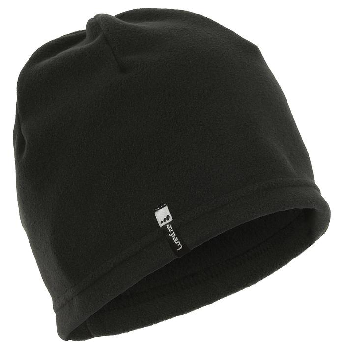 BONNET DE SKI ENFANT FIRSTHEAT NOIR