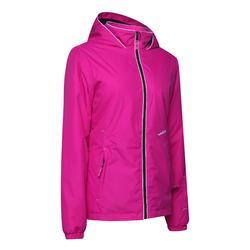 W Jacket First Heat - Pink