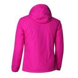 女款外套First Heat - 粉色