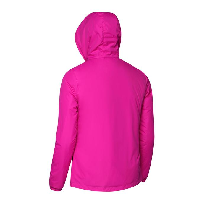 W Jacket First Heat - Pink