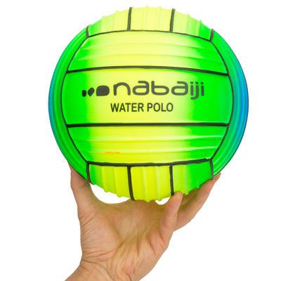 كرة الماء الكبيرة NABAIJI - قوس قزح الأخضر