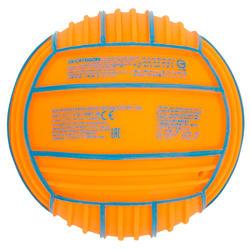Kleine bal met grip voor het zwembad - 1052485