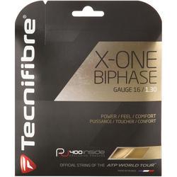 Tennissnaar X-One Biphase 1,30mm 12m