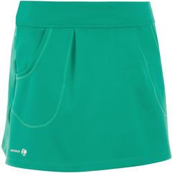 Sportrokje racketsporten Soft 500 meisjes
