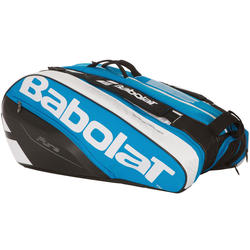 Tennistas RH Pure blauw voor 9 rackets
