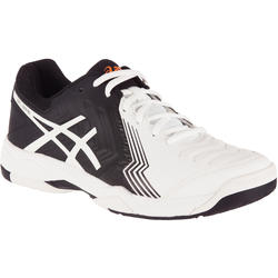Tennisschoenen heren Gel Game 5 allcourt wit
