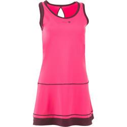 Sportjurk racketsporten Soft 500 dames roze