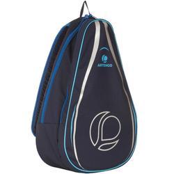 Sportrugzak voor rackets Artengo BP100 marineblauw