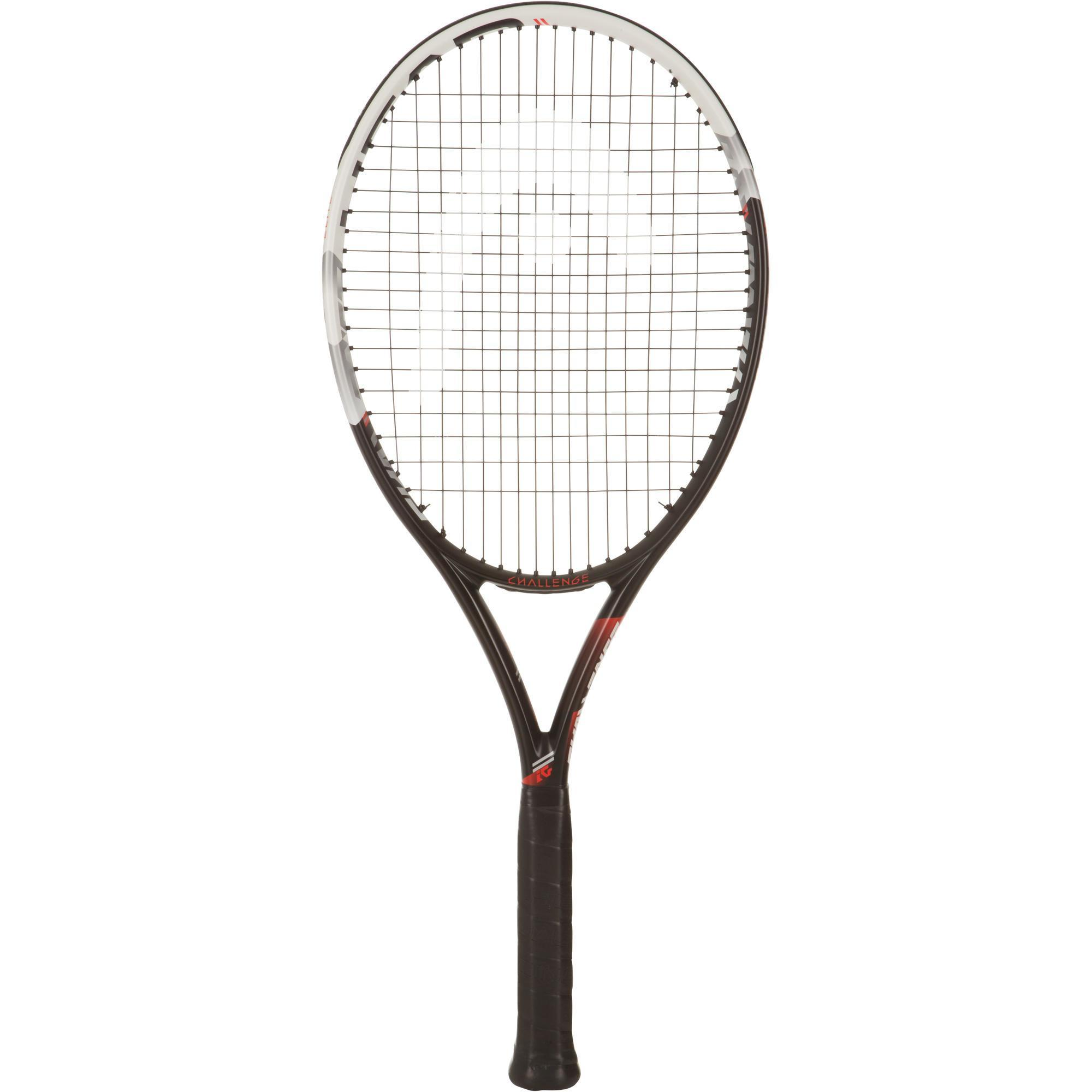 Head Tennisracket Challenge Elite Speed wit rood kopen