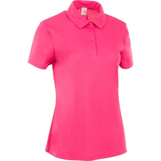Sportshirt racketsporten Essential polo dames - 1052628