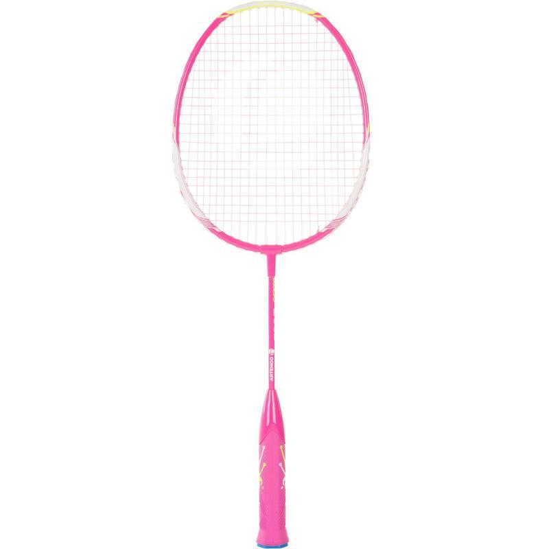 323f9557f1 Racchetta badminton junior BR 700 EASY GRIP rosa