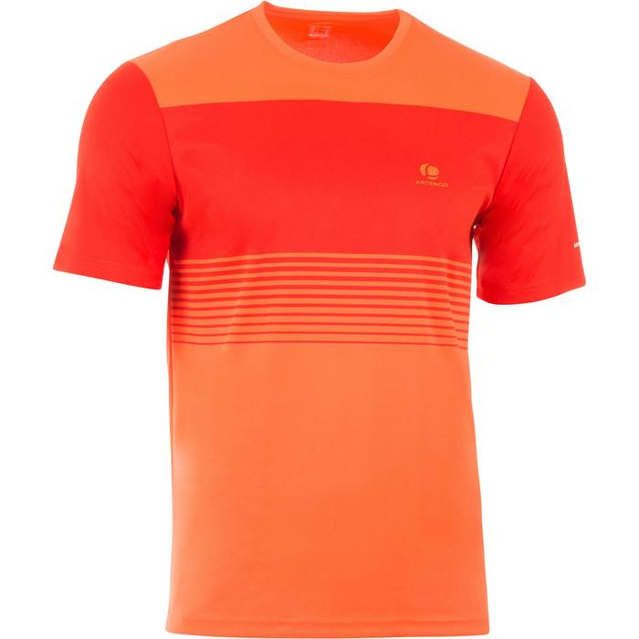T-SHIRT TENNIS HOMME SOFT 100 - 1052770