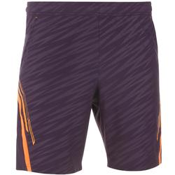 860 Badminton Shorts - Purple/Orange