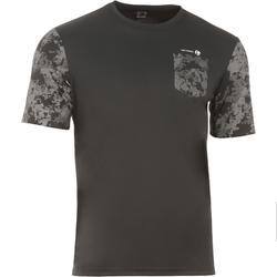 T-shirt tennis heren Soft 100