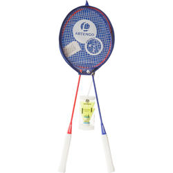 Bộ vợt cầu lông cho...