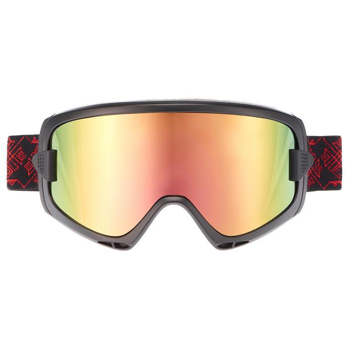 MASQUE DE SKI ET DE SNOWBOARD HOMME G-SWITCH 700 TOUS TEMPS NOIR - 17 - 1052930