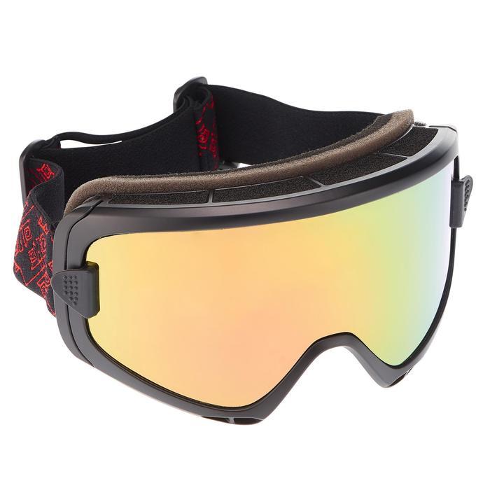 MASQUE DE SKI ET DE SNOWBOARD HOMME G-SWITCH 700 TOUS TEMPS NOIR - 17 - 1052933