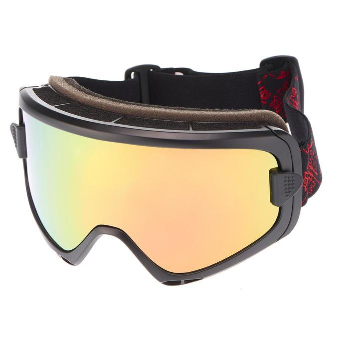 MASQUE DE SKI ET DE SNOWBOARD HOMME G-SWITCH 700 TOUS TEMPS NOIR - 17 - 1052934