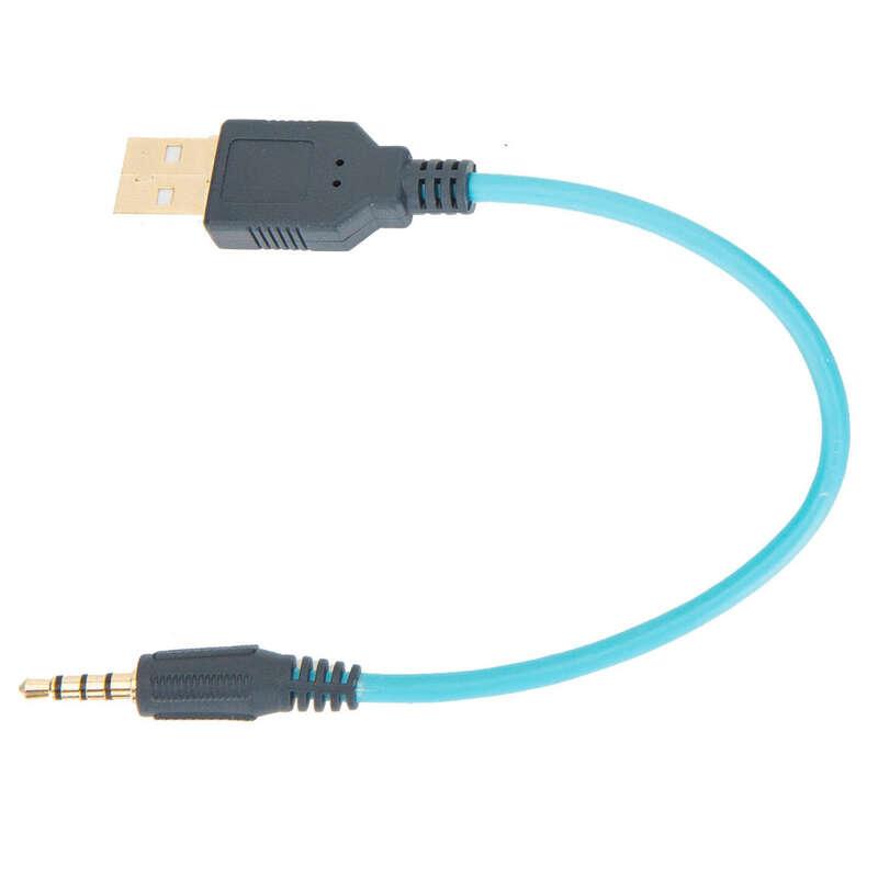 SPRZĘT DO PŁYWANIA Pływanie - Przwód USB Swimmusic100 NABAIJI - Sprzęt pływacki
