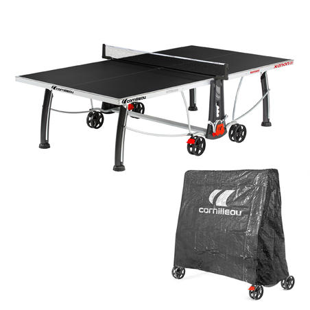 Table De Tennis De Table Exterieur Xenon Housse Cornilleau