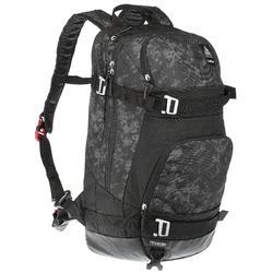 Skiing backpack reverse one 500 black