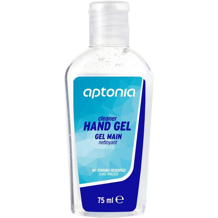 Gel manos hidroalcohólico 75 ml