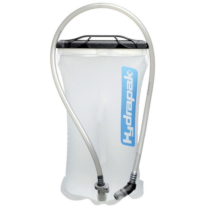 Bolsa de agua trekking Hydrapak Elite Reversible capacidad 2 litros