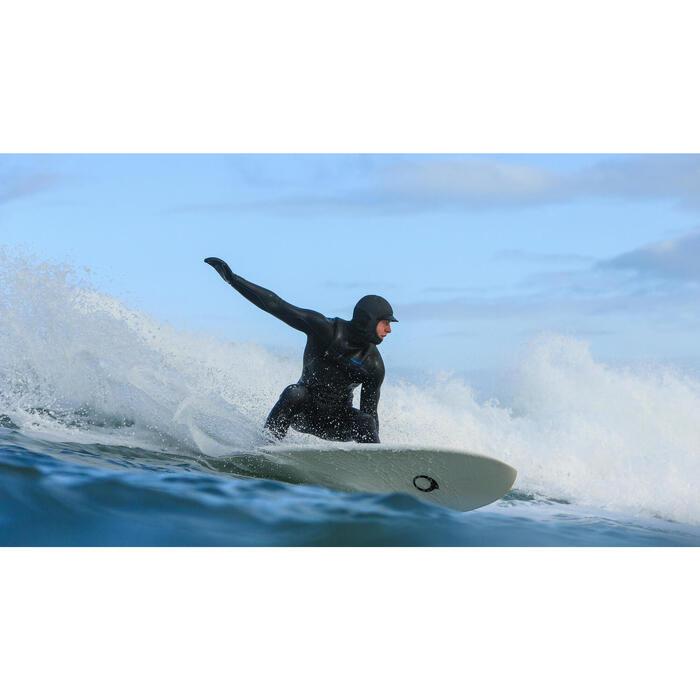 Combinaison Surf SWITCH 900 Néoprène 5/4 mm Homme Noir - 1055011