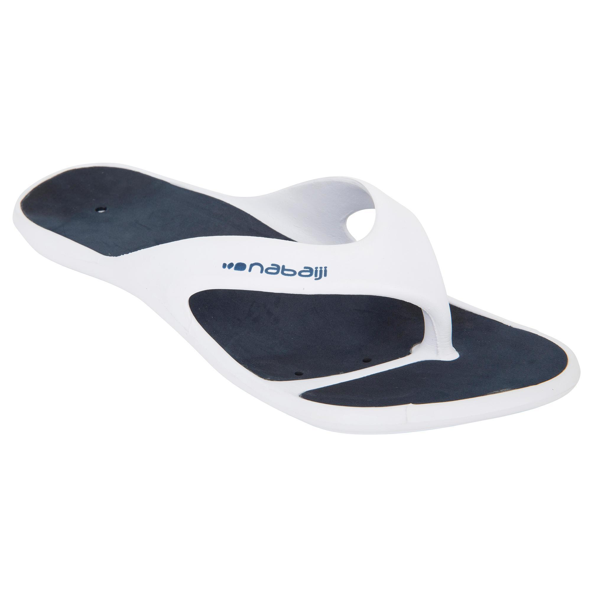 Nabaiji Teenslippers bad heren