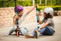 Helm Play 5 voor skeeleren, skateboarden, steppen, fietsen - 1055273