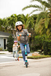 Helm Play 5 voor skeeleren, skateboarden, steppen, fietsen - 1055274