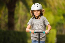Helm Play 5 voor skeeleren, skateboarden, steppen, fietsen - 1055289