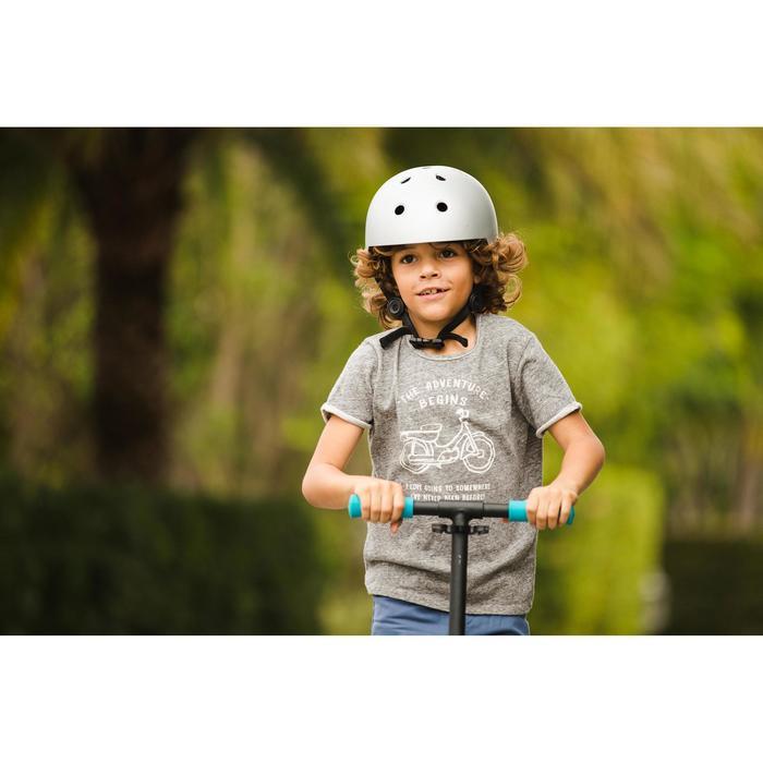 Casque roller skateboard trottinette PLAY 5 - 1055289