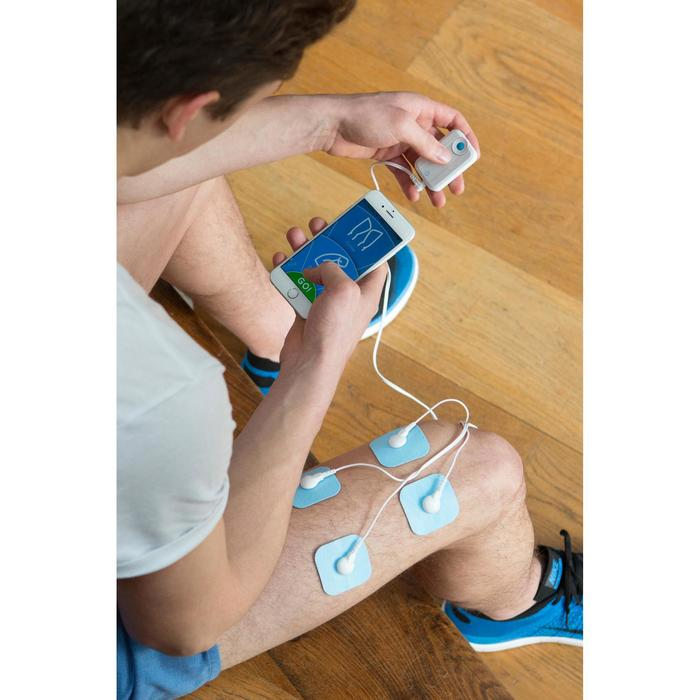Electrodos S12 Triatlón Bluetens