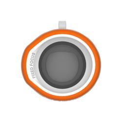 Monoculair M300 voor wandelen, voor kinderen, 8x vergroting, fixed focus - 1055365