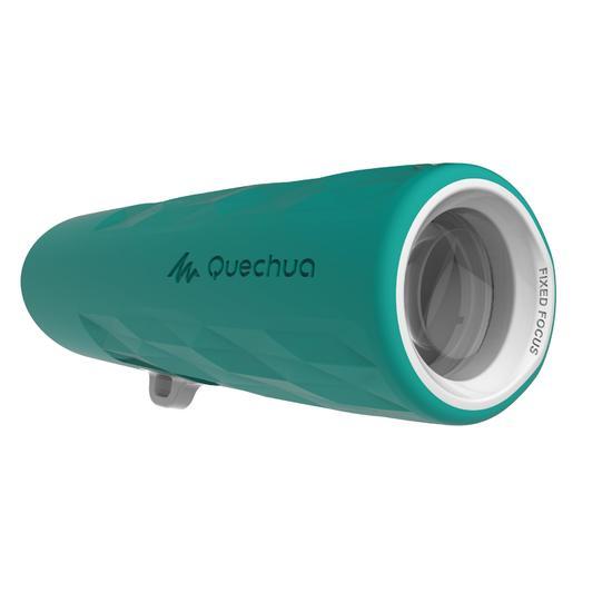 Monoculair M300 voor wandelen, voor kinderen, 8x vergroting, fixed focus - 1055379