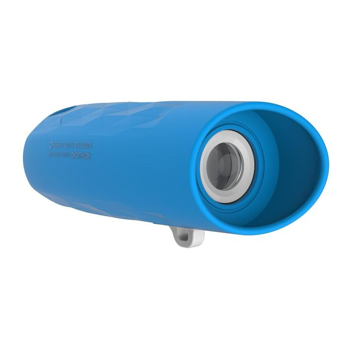 MH M 120 Children's Hiking Monoculars x8 Magnification without adjustment - Blue