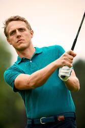 Golfpolo 500 voor heren - 1055640