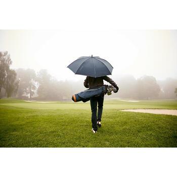 Parapluie golf 500 UV noir - 1055657
