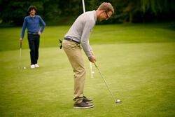 Golfschoenen voor heren spikeless 100 - 1055660