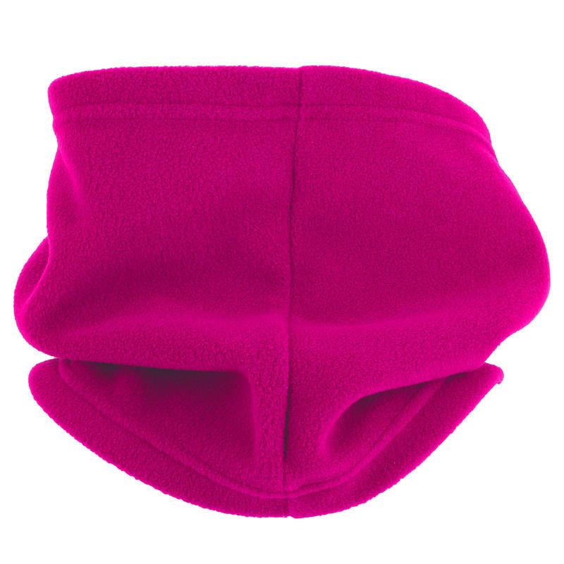 Kids' Scarf Firstheat - Pink
