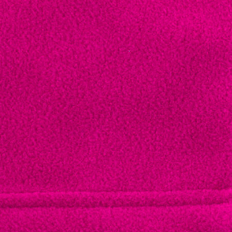 Дитяча лижна пов'язка на шию Firstheat - Рожева