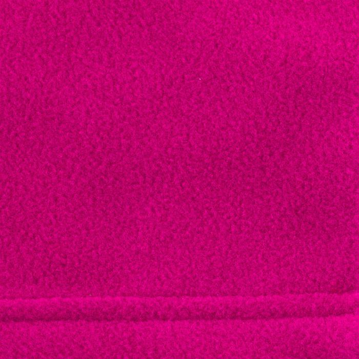 CACHE COL DE SKI ENFANT FIRSTHEAT ROSE