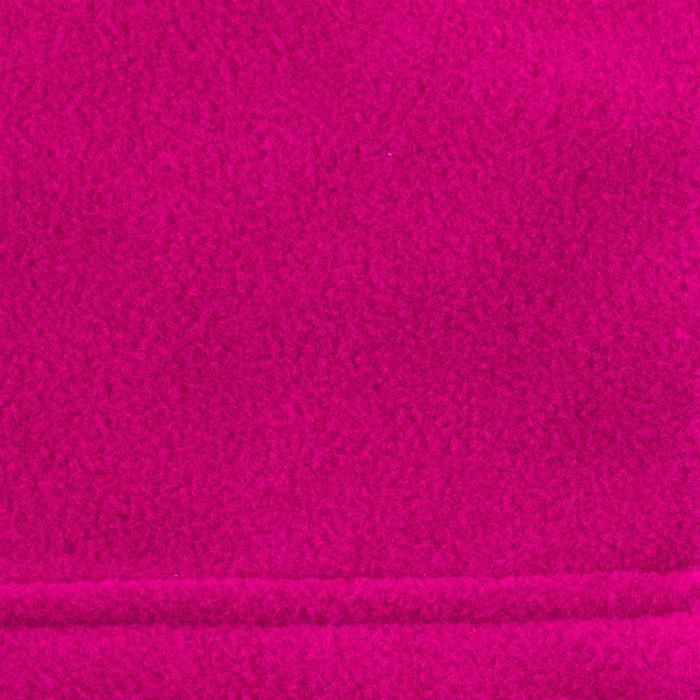 Nekwarmer voor skiën kinderen Firstheat roze