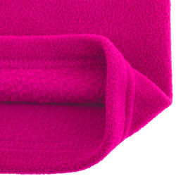 Kids' Firstheat Neck Warmer - Pink