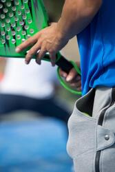 Trainingsbroek racketsporten Ziplayer heren - 1055689