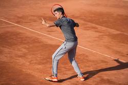 Trainingsbroek racketsporten Ziplayer heren - 1055699