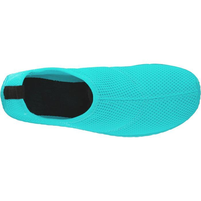 Chaussures aquatiques Aquashoes 50 grises foncées - 1055924