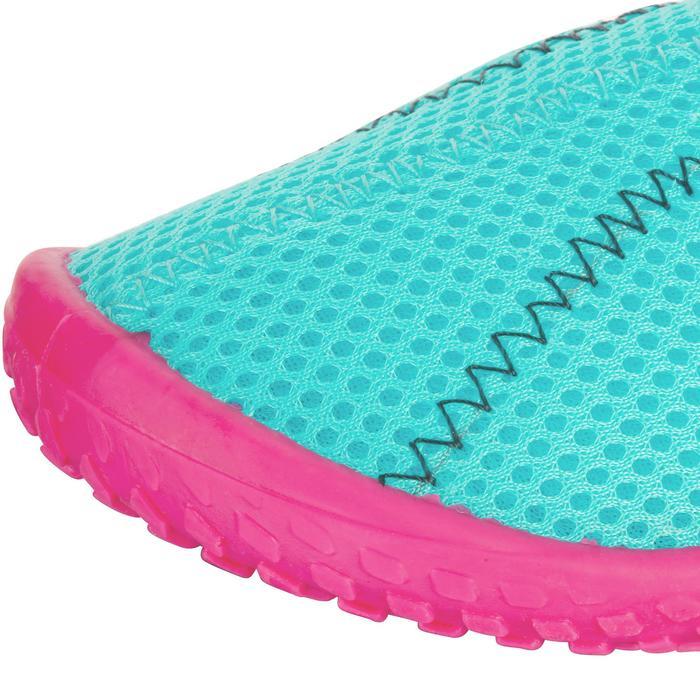 Chaussures aquatiques Aquashoes 100 enfant - 1055934