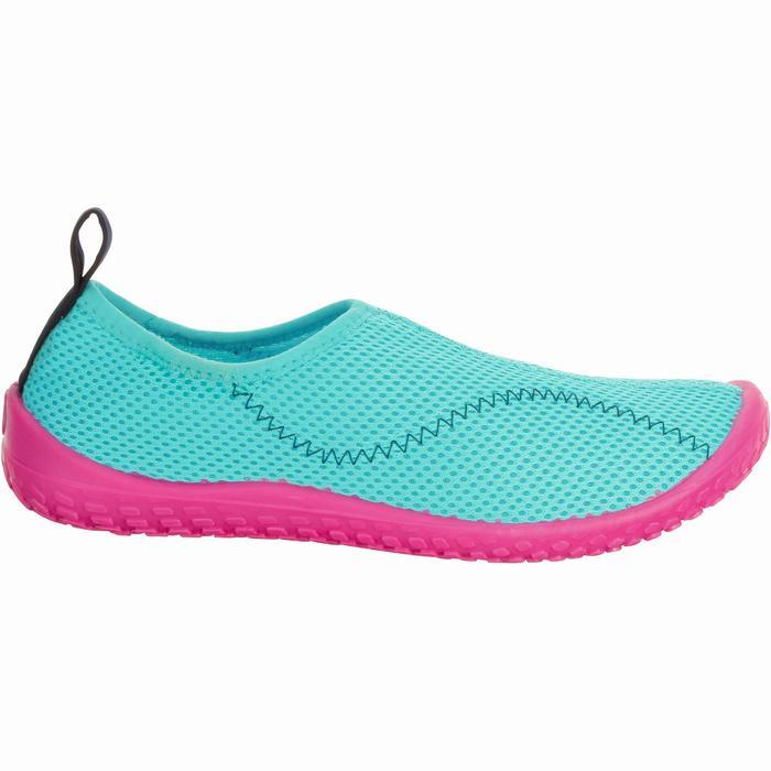 Chaussures aquatiques Aquashoes 100 enfant - 1055969